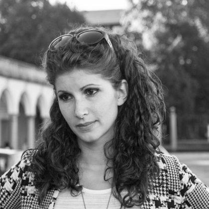 Greta Lucibello